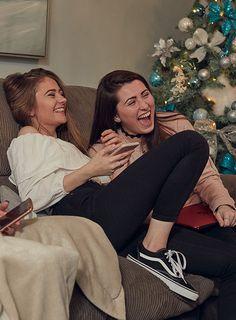 Smiley Happy Family