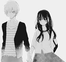 Image result for manga anime love
