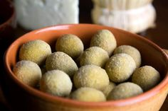 Olive all'ascolana, enogastronomia, marche, italy, tourism