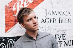 """George Ezra 