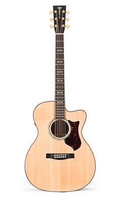 Gotta love a Martin guitar!