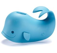 Skip Hop Bath Spout Cover, Whale by Skip Hop. $12.52. From the Manufacturer                Moby is a spout cover that brightens up the bath while protecting baby's head from bumps in the tub. Its sleek design includes an adjustable fin strap that fits snugly on most tub spouts, and a tail that's also a handy hook, so Moby can hang around when bath time's done.