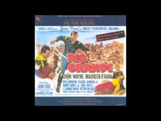 """The Cattle Call (from the movie """"Rio Grande"""")  - Sons Of The Pioneers"""