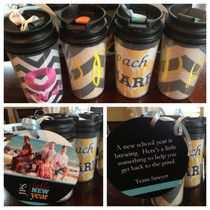 255 Best Teacher Gifts For Middle School Images On Pinterest