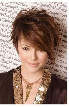 Cool Hairdos For Short Hair Hairdos And Shorts On Pinterest Short Hairstyles Gunalazisus