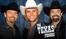 The Texas Tenors in Branson Missouri