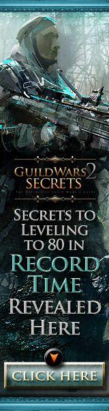 Guild wars 2 secrets!