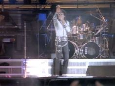 Michael Jackson - Another Part Of Me <3 <3 <3 ....love & miss your performances but they STILL live on...  :)))