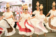 paraguay+culture | ... dance performed by young women at SGI-Paraguay's festival in Asunción