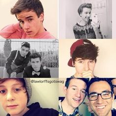 O2L - my favorite youtube collabers :D