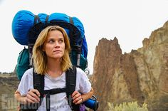 Watch the Trailer for Reese Witherspoon in 'Wild,' Based on Cheryl Strayed's Bestseller