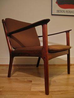 Ole Wanscher Arm Chair