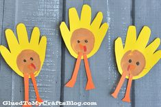 Not only are the stamps in this Potato Stamped Turkey Handprints craft super easy for anyone to pick up at the store BUT they are fairly inexpensive too Fall Crafts For Toddlers, Thanksgiving Crafts For Kids, Craft Projects For Kids, Toddler Crafts, Paper Plate Crafts, Glue Crafts, Diy And Crafts, Potato Stamp, Best Turkey