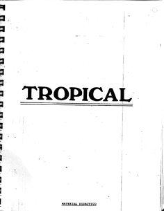 Partituras de música tropical Colombiana - Documents