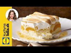 Lidl, Vanilla Cake, Tiramisu, Ethnic Recipes, Youtube, Vanilla Sponge Cake, Tiramisu Cake, Youtubers