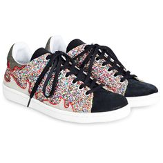 Isabel Marant - Gilly læder sneakers - YouHeShe