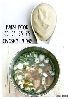 11 best top homemade baby food recipes images on pinterest baby homemade baby food is up 57 ytd on pinterest forumfinder Image collections