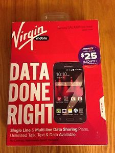 Samsung Galaxy Core Prime Virgin Mobile   eBay