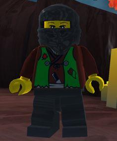 Yan Parablister Lego Universe, A Gear, Darth Vader