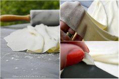 ALUAT PENTRU FOI DE PLACINTA - Rețete Fel de Fel Dessert Recipes, Desserts, Food And Drink, Cooking Recipes, Sweets, Pastries, Image, Food, Fine Dining