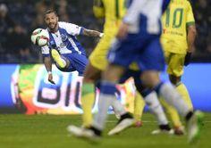 Paços de Ferreira de Paulo Fonseca saiu do Dragão com uma derrota por 5-0.
