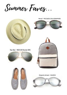 Check out our Spring and Summer Lookbook to discover the sunglasses trends of this spring / summer.