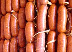 Toluqueño sausage | Chorizo de Toluca | Recetas Mexicanas