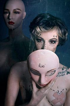 ppgofficial perth photoshoot group  melanie doust model lollilicious makeup artistry rogue imagery  iLie nip tuck plastic surgery lines