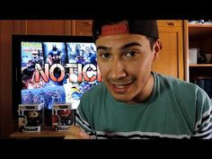 NOTICIAS DE CINE: ANT-MAN AND THE WASP, THE PUNISHER, SHAZAM, INFINITY WAR Y MÁS.. - YouTube