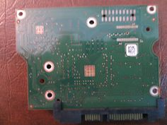 Seagate ST3500418AS 9SL142-042 FW:AP24 TK (1474 H) 500gb Sata PCB - Effective Electronics #data recovery #hard drive repair #computer repair #hard drives #hard drive parts #seagate