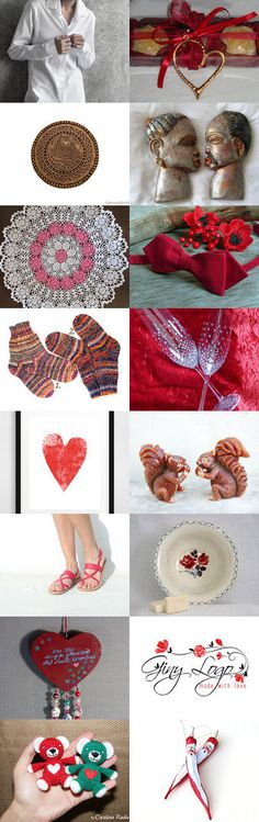 True Love by Laura P. on Etsy--Pinned with TreasuryPin.com