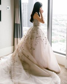 Top 30 Hottest Wedding Dresses: Guide To Every Silhouette ❤ hottest wedding dresses ball gown low back paolo_sebastian #weddingforward #wedding #bride #weddingoutfit #bridaloutfit #weddinggown