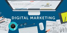 Digital marketing is the way of promoting the products or brands via one online medium, it differs from traditional marketing and newbies could find it very hard as well. Ejournalz will help. Digital Marketing Strategy, Email Marketing, Affiliate Marketing, Internet Marketing, Social Media Marketing, Google Facebook, Google Ads, S Mo, Facebook Instagram