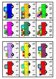 Stand-Alone-Workshops - Mathe Mat, Preschool Prep, Numbers Preschool, Preschool Learning Activities, Math Numbers, Preschool Printables, Kids Learning, Montessori Math, Kindergarten Math Worksheets, Math For Kids