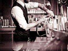 Bartender 1