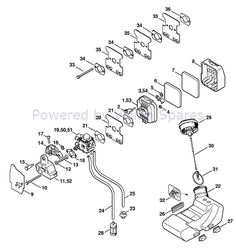 stihl fs 85 trimmer parts diagram wiring 2 single pole switches 16 best images 30th house design 697 b a 4 f 5 8 e 9