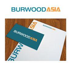 burwoodasia logo suggestion by graphicool.co.il