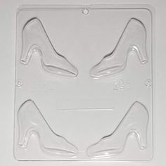 High Heels Soap Mold | Natures Garden Soapmaking Supplies