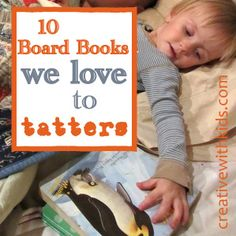 Fun-to-read books that you and your toddler will love