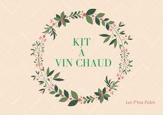 #DIY le kit à vin chaud pour un cadeau de noël express Non Alcoholic Drinks, Cocktail Drinks, Cocktails, Mojito, Sos Cookies, Diy Cadeau Noel, Diy Hacks, Kit Diy, Celine Dion