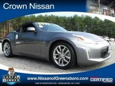 Used Cars Greensboro NC | Used Nissan Dealer Serving High Point ...
