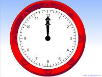 Enchanted with Technology: Interactive Clocks