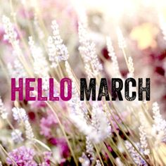 Hello march 🌸 shared by on We Heart It Calendar Wallpaper, Print Calendar, Seasons Months, Months In A Year, March Pisces, Hello March, Spring Months, Spring Images, Rejoice And Be Glad