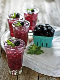 Signature Wedding Cocktails:  Cardamom Berry Smash>>  http://www.hgtv.com/entertaining/signature-wedding-cocktails/pictures/page-5.html?soc=pinterest  #DIYWeddings