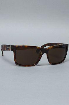 VonZipper  The Elmore Sunglasses in Tortoise