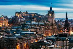 Gu Edinburgh Reise. Die Informationen, die Sie brauchen in unserer gu von Edinburgh gelegen: Orte zu besuchen, Gastronom, Parteien... 0