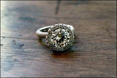 Real Housewives Wedding Rings