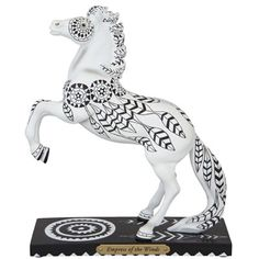 The Trail of Painted Ponies Official Site – Best Online Shopping for Horse Collectibles!
