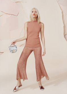 Loeffler Randall RE17 Lookbook