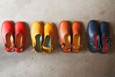 「ブーツ 自作 靴」の画像検索結果